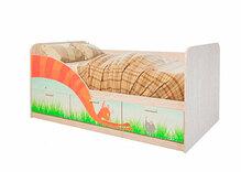 Детская кровать №100