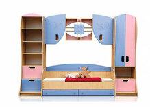 Детская кровать №74
