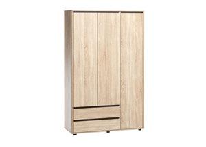 Прямой шкаф №105
