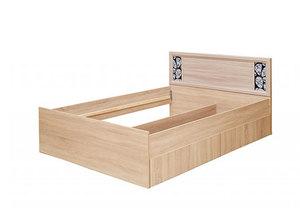 Двуспальная кровать №107