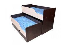 Двухъярусная кровать №10