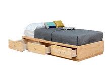Односпальная кровать №5