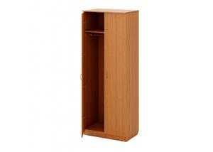 Прямой шкаф №10