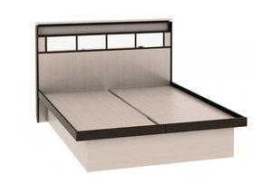 Двуспальная кровать №114