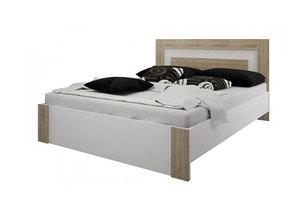Двуспальная кровать №115