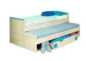 Двухъярусная кровать №11