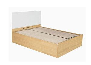 Двуспальная кровать №11