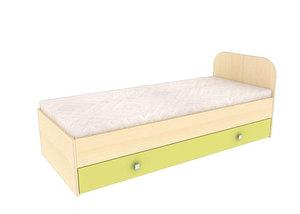 Детская кровать №11