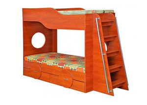 Двухъярусная кровать №13