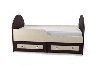 Односпальная кровать №8