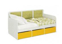 Односпальная кровать №9