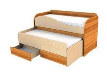 Двухъярусная кровать №14