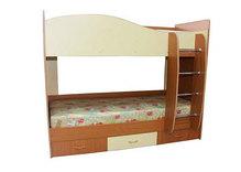 Двухъярусная кровать №15
