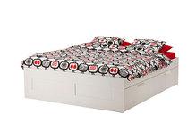 Двуспальная кровать №8