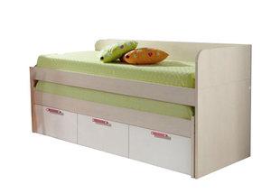 Двухъярусная кровать №69