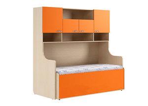 Двухъярусная кровать №16