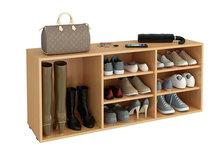 Обувница №16