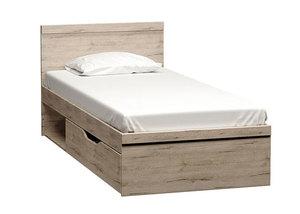 Односпальная кровать №16