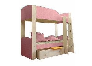 Двухъярусная кровать №28