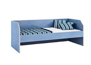 Детская кровать №17