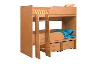 Двухъярусная кровать №19