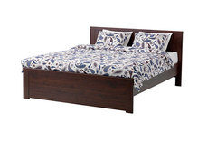Двуспальная кровать №1