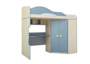 Кровать-чердак №16