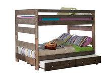 Двухъярусная кровать №21