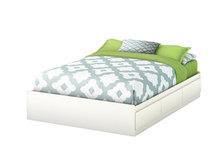 Двуспальная кровать №12