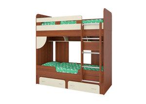 Двухъярусная кровать №31
