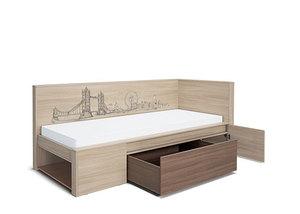 Детская кровать №21