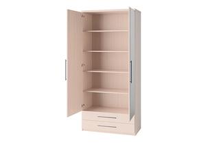 Прямой шкаф №21