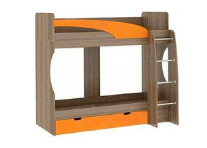 Двухъярусная кровать №22