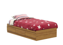 Детская кровать №22