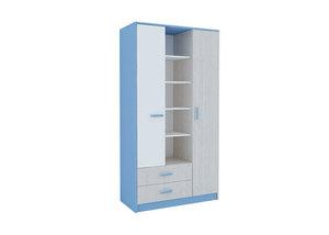 Прямой шкаф №233
