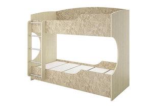 Двухъярусная кровать №23