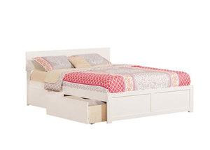 Двуспальная кровать №13