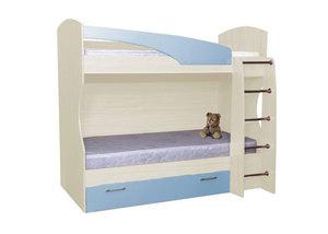 Двухъярусная кровать №32