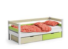 Детская кровать №23