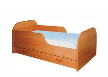 Детская кровать №24