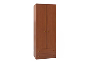 Прямой шкаф №24
