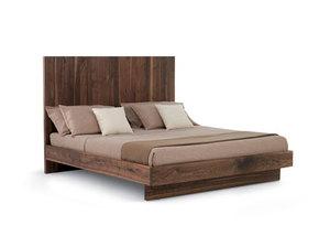 Двуспальная кровать №15