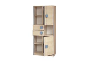 Книжный шкаф №26