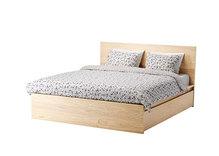 Двуспальная кровать №16
