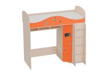 Кровать-чердак №22