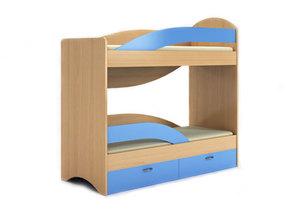 Двухъярусная кровать №27