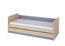 Детская кровать №28