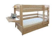 Двухъярусная кровать №35