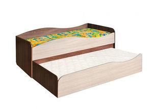 Двухъярусная кровать №2