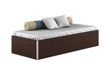 Односпальная кровать №1